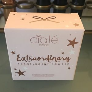 Ciate Translucent powder